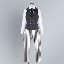 うたのプリンスさまっ♪ Shining Circus 美風藍 コスプレ衣装