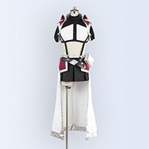 クロスアンジュ 天使と竜の輪舞 アンジュ アンジュリーゼ・斑鳩・ミスルギ コスプレ衣装