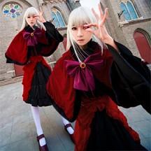 K RETURN OF KINGS 櫛名アンナ コスプレ衣装