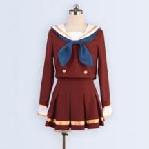 響け!ユーフォニアム 長瀬梨子 中川夏紀 吉川優子 二年生女子制服 コスプレ衣装