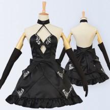 Fate/Grand Order セイバー アルトリア・ペンドラゴン コスプレ衣装