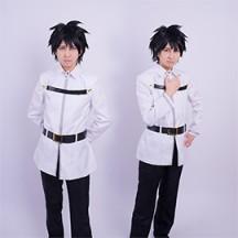 Fate/Grand Order 主人公 男子 初期 くだ男 コスプレ衣装