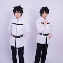 Fate/Grand Order 主人公 男子 初期 コスプレ衣装