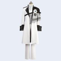 B-PROJECT~鼓動*アンビシャス~キタコレ 北門倫毘沙 コスプレ衣装