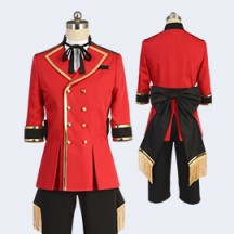 MARGINAL#4 THE BEST STAR CLUSTER2 野村エル コスプレ衣装
