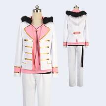 MARGINAL#4 UNICORN Jr. PANDORA BOX 新堂ツバサ コスプレ衣装