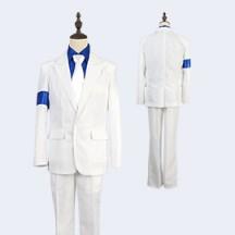 マイケル・ジャクソン Michael Jackson スーツ コスプレ衣装