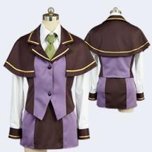 Fate/Grand Order 主人公 女子 アトラス院制服 コスプレ衣装