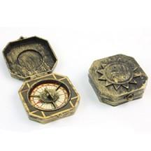 パイレーツ・オブ・カリビアン 最後の海賊 羅針盤 コスプレ道具