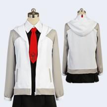 Fate/Grand Order マシュ・キリエライト 制服 コスプレ衣装