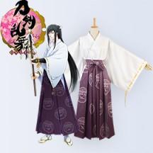 刀剣乱舞 太郎太刀 内番 コスプレ衣装