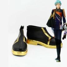 刀剣乱舞 一期一振 コスプレ靴/ブーツ