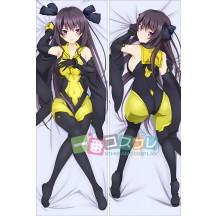 蒼の彼方のフォーリズム 鳶澤美咲 アニメ抱き枕カバー