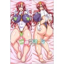 機動戦士ガンダムSEED ラクス・クライン アニメ抱き枕カバー