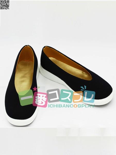 カンフー用 コスプレブーツ/靴2