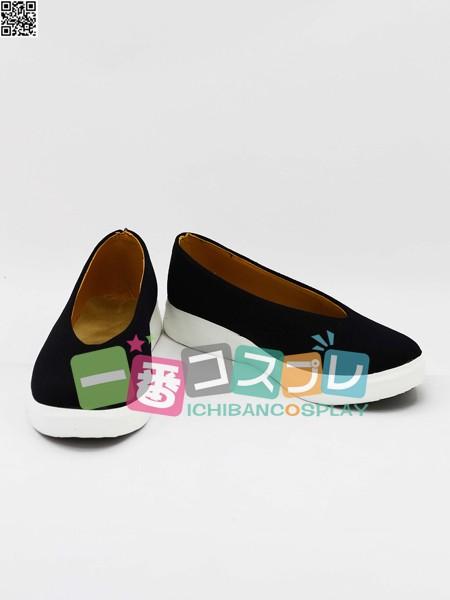 カンフー用 コスプレブーツ/靴1