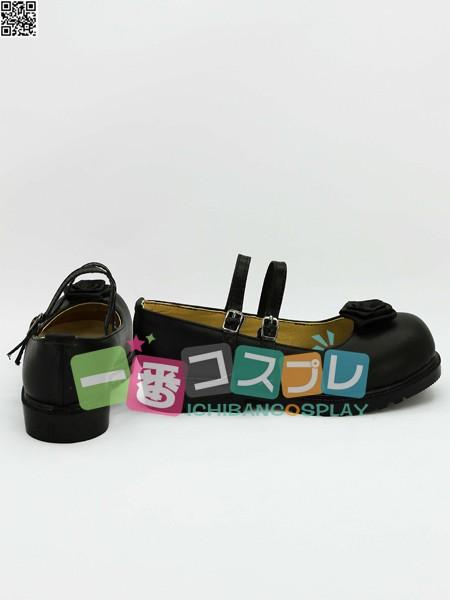 VOCALOID ボーカロイド 初音ミク コスプレブーツ/靴2