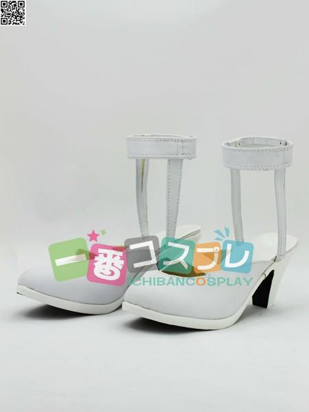 魔界王子 シトリー/Sitori コスプレ靴2