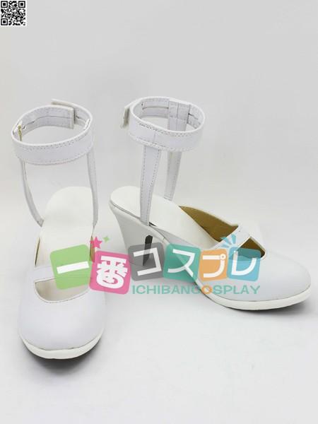 魔界王子 シトリー/Sitori コスプレ靴4