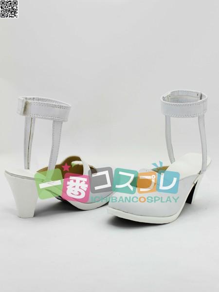 魔界王子 シトリー/Sitori コスプレ靴5