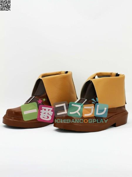 .hack//Link ドットハックリンク カイト コスプレブーツ/靴2