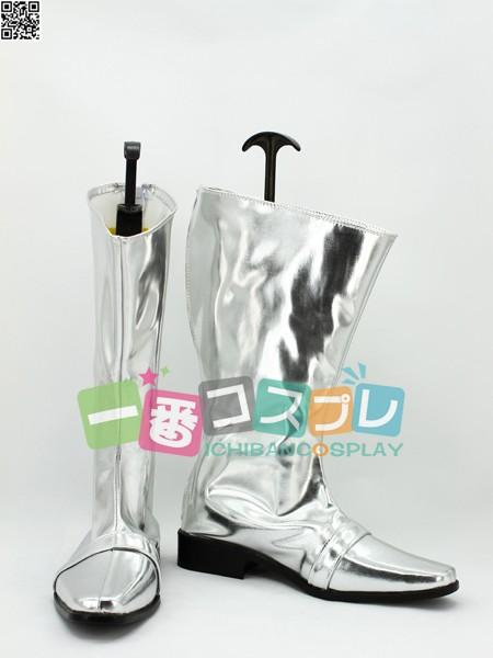 スーパー戦隊シリーズ コスプレブーツ/靴1
