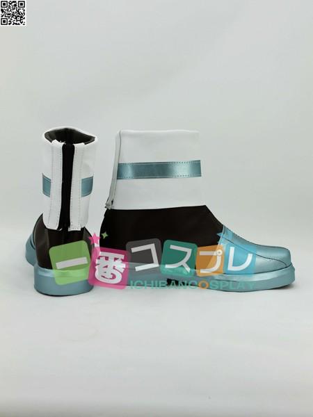 .hack//Link ドットハックリンク 九竜トキオ コスプレブーツ/靴3