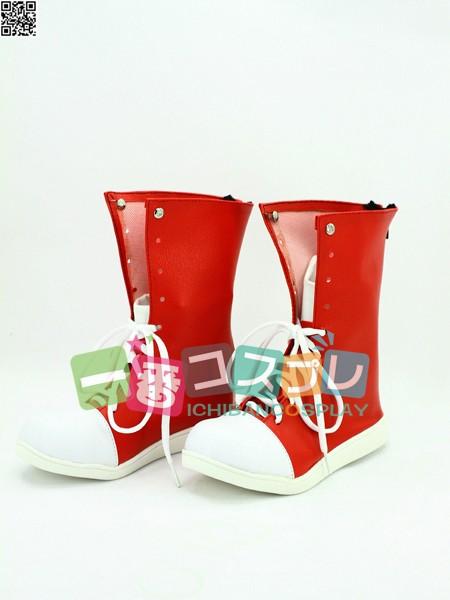 カゲロウプロジェクト エネ コスプレブーツ/靴2