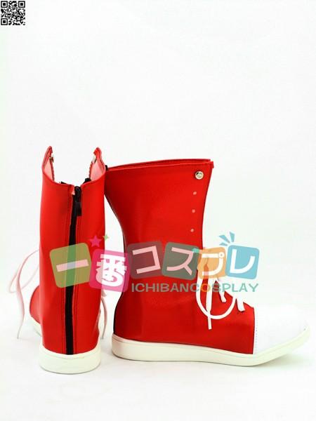 カゲロウプロジェクト エネ コスプレブーツ/靴3