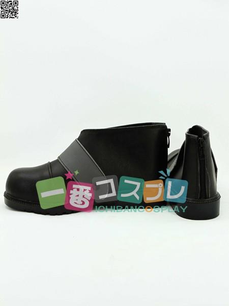 魔界王子 ウイリアム・トワイニング/William Twining コスプレ靴3