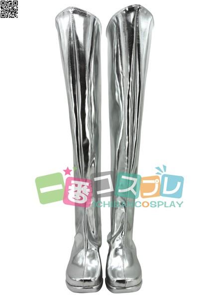 AKB48 板野友美 1% いちパーセント コスプレブーツ1