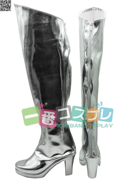 AKB48 板野友美 1% いちパーセント コスプレブーツ2