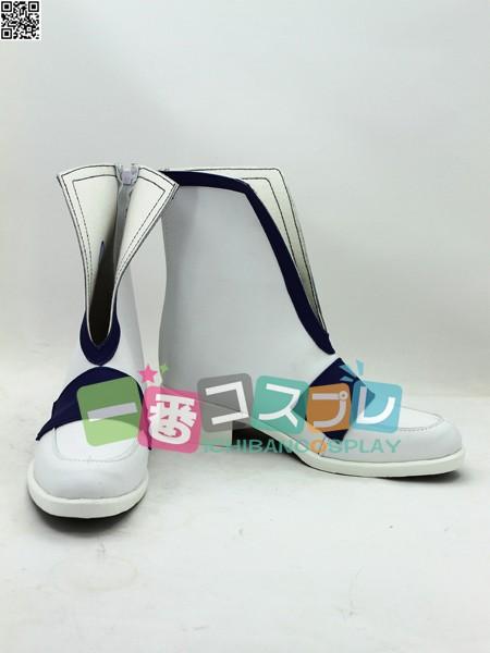 ソードアート・オンライン/SAO ALO 精霊ver アスナ/結城明日奈 コスプレ靴1
