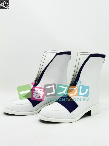 ソードアート・オンライン/SAO ALO 精霊ver アスナ/結城明日奈 コスプレ靴2