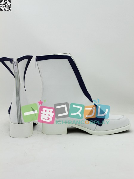 ソードアート・オンライン/SAO ALO 精霊ver アスナ/結城明日奈 コスプレ靴3