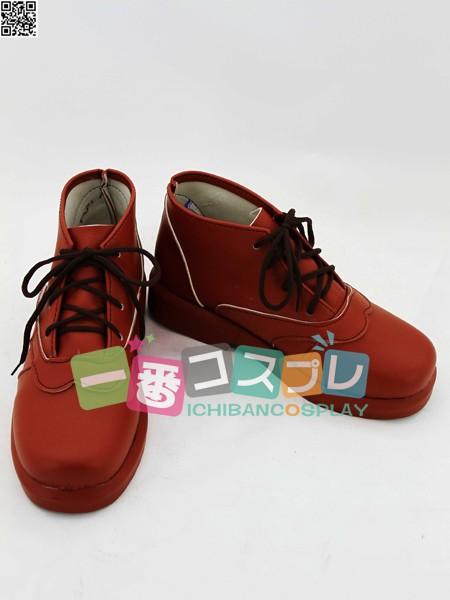 境界の彼方 栗山未来 コスプレ靴4