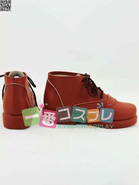 境界の彼方 栗山未来 コスプレ靴3