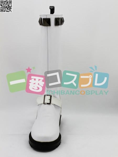 DRAMAtical Murder ドラマティカル マーダー セイ sei コスプレブーツ/靴