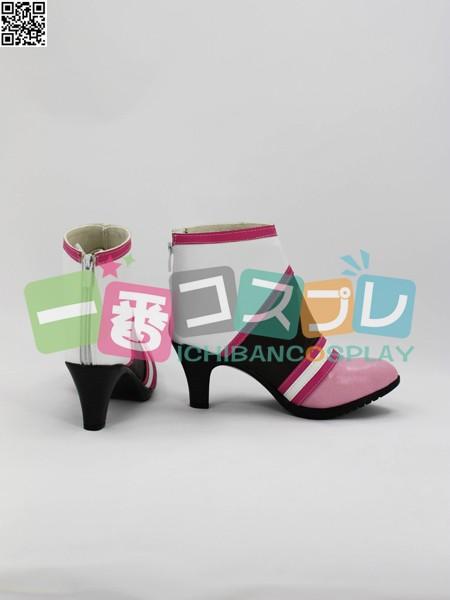 英雄伝説 碧の軌跡 セシル・ノイエス コスプレブーツ/靴