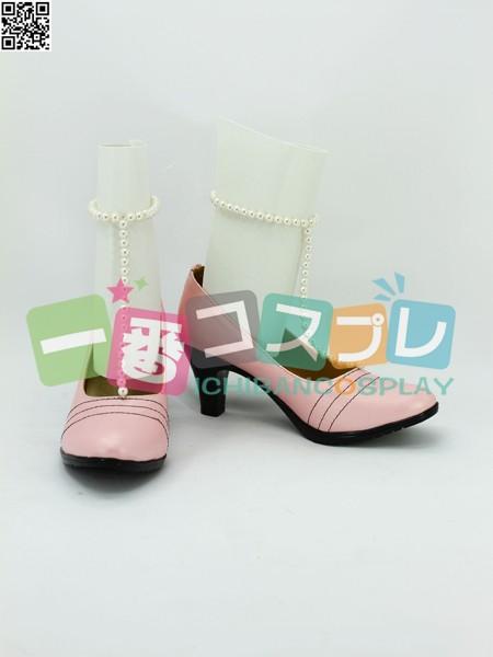 カーニヴァル Karneval イヴァ コスプレブーツ/靴