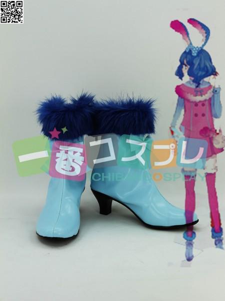 カーニヴァル Karneval 7巻 キイチ コスプレブーツ/靴