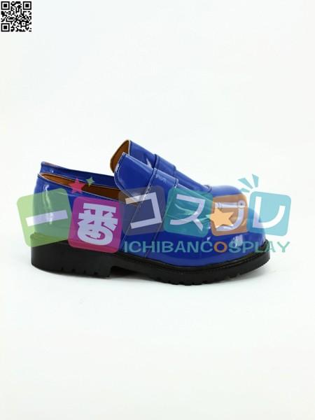 東方Project 東風谷早苗 コスプレブーツ/靴2