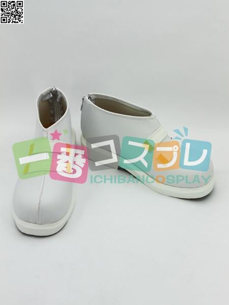 カーニヴァル 无 ナイ コスプレブーツ/靴 3