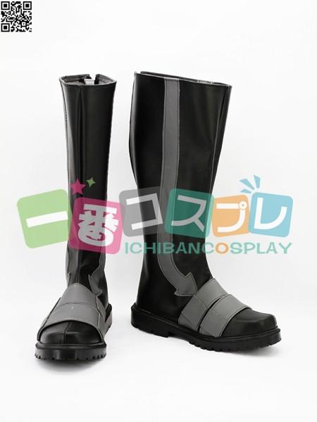 カゲロウプロジェクト コノハ 九ノ瀬遥 コスプレブーツ/靴