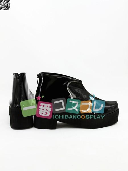 ONE PIECE ワンピース ブルック コスプレ靴3