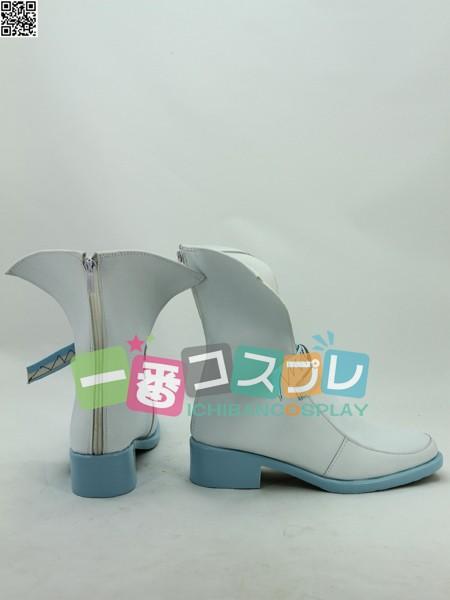 VOCALOID3 CHINA 言和 YANHE コスプレ靴3