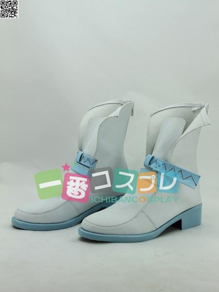 VOCALOID3 CHINA 言和 YANHE コスプレ靴2