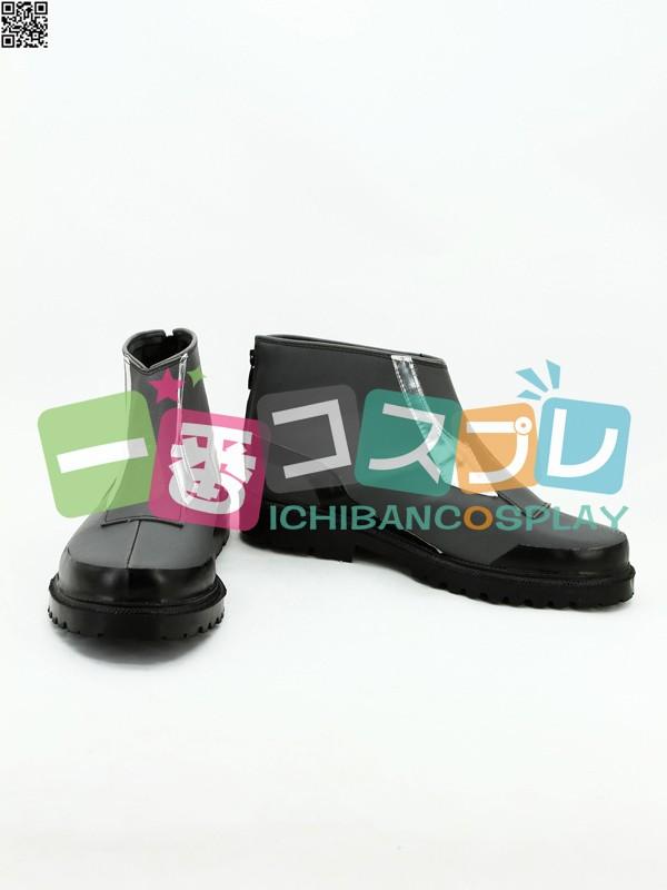 ギルティクラウン 桜満集 コスプレ靴1