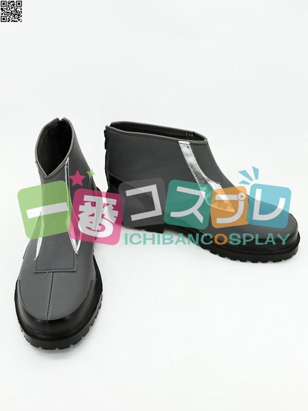 ギルティクラウン 桜満集 コスプレ靴4