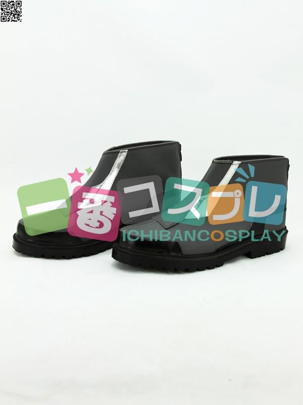 ギルティクラウン 桜満集 コスプレ靴2